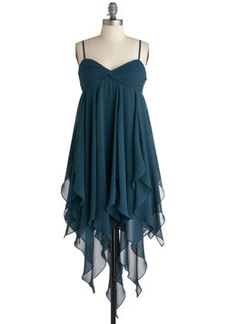 Deep Sea Siren Dress