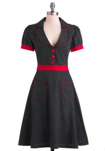 Worn With Aplomb Dress