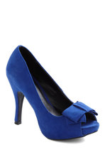 Glamour Galore Heel