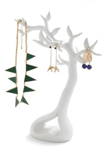 Branching Haute Jewelry Stand