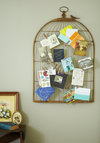 Interest Coop Keepsake Board - Bronze, Vintage Inspired, Dorm Decor, Rustic, Graduation, Best Seller, Best Seller, Better, Wedding, Top Rated