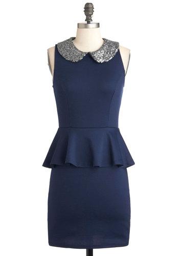 Shining Stardust Dress