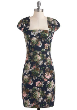 Flora-ffection Dress