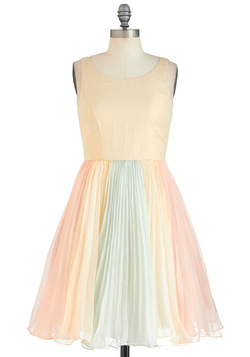 The Ethereal Thing Dress