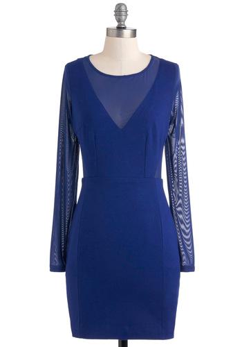 Celeb Presence Dress