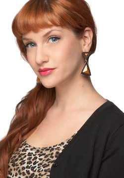 Find Your Groove Earrings