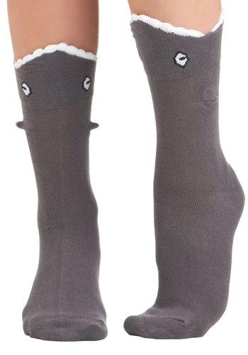 Grab a Bite Socks