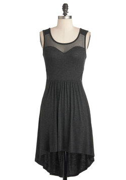 Bituminous Cool Dress