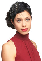 Glamour to Adore Headband
