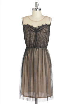 Un-Tulle We Meet Again Dress