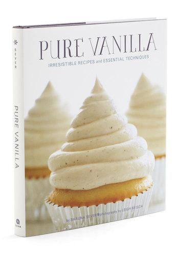 Pure Vanilla - Multi, Vintage Inspired, Handmade & DIY