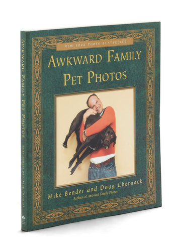Awkward Family Pet Photos - Multi, Dorm Decor, Quirky