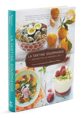 La Tartine Gourmande - Multi, Vintage Inspired, Dorm Decor
