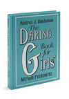 The Daring Book for Girls - Blue, Dorm Decor, Quirky