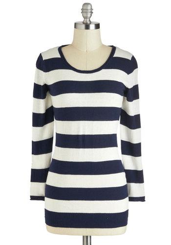 Santa Catalina Sweater