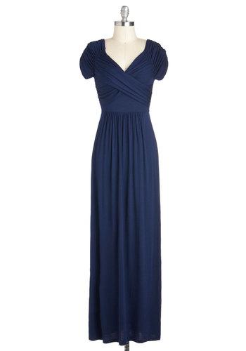 Ocean of Elegance Dress