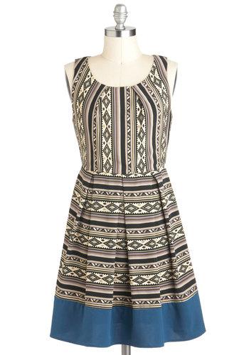 Casual Cadence Dress