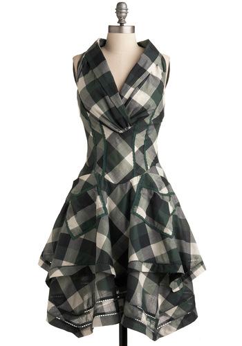 Modern Fairytale Dress