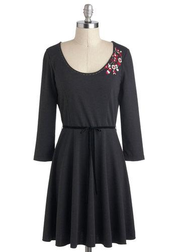 Simplicity Stitcher Dress