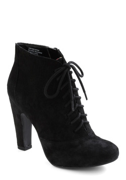 Fever Pitch Bootie