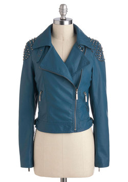 midnight ride jacket (modcloth)