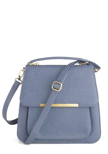 Slate Muse Bag