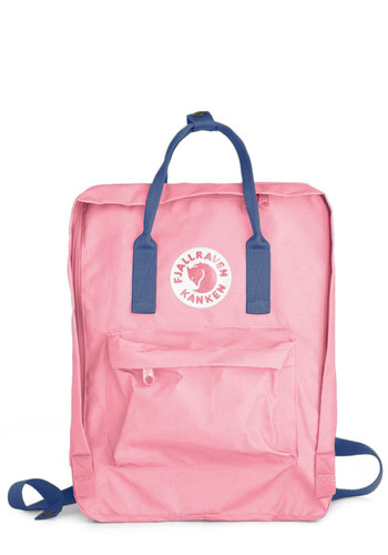 Wherever You Wander Backpack in Sweet by Fjällräven - Pink, Blue, Solid, Scholastic/Collegiate, Travel, International Designer, Variation, Graduation