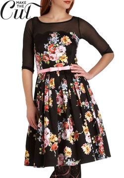 Atrium Introductions Dress
