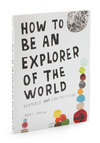 How to Be an Explorer of the World Book by Penguin Books - Multi, Dorm Decor, Travel, Graduation