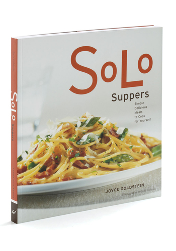 Solo Suppers by Chronicle Books