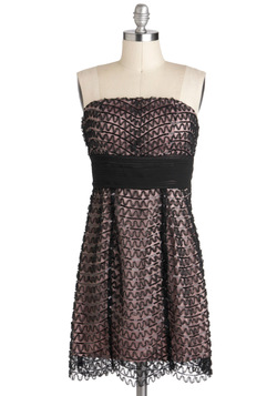 Glitz Get Together Dress