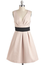 Petit Four Your Thoughts Dress