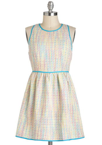 Moment of Sweet Tooth Dress