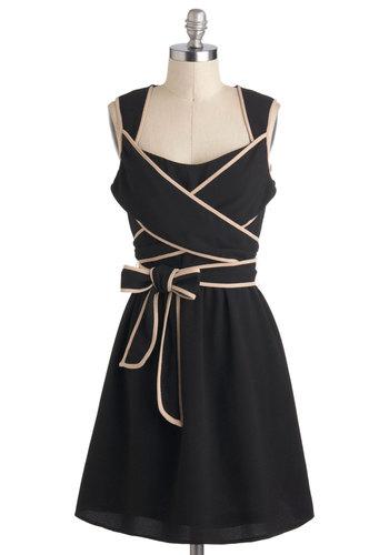 Confluence Call Dress