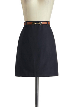 On-Campus Adorable Skirt