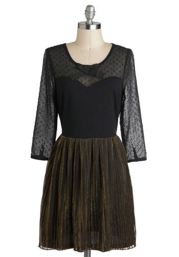 Good Glistener Dress