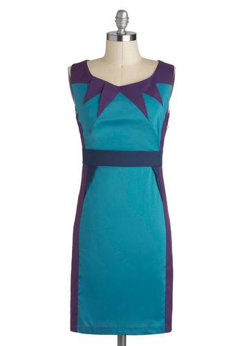 Perfect Shapes Dress
