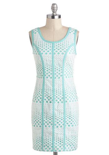 Better Than Effervescent Dress