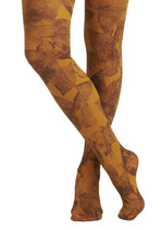 Forever Foliage Tights