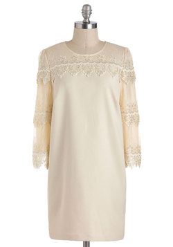 Toast of Charleston Dress