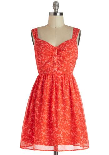 Twinkly Stars Dress