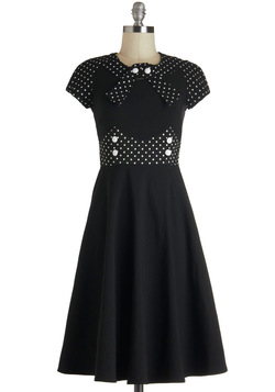 East Coast Swing Dress
