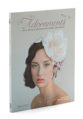 Adornments - Wedding, Vintage Inspired, Handmade & DIY, Fairytale
