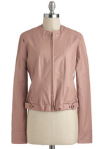 A Neutral Attitude Jacket
