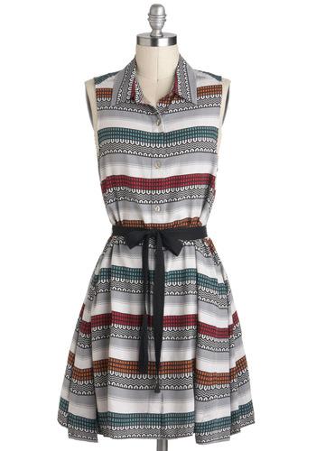 Virtual Locality Dress
