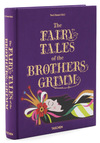 The Fairy Tales of the Brothers Grimm - Purple, Fairytale, Better