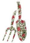 Rose Upon Rose Garden Tool Set - Multi, Floral