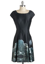 Moonlight the Way Dress
