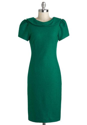 Matinee Maven Dress