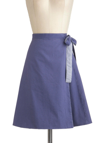 Twice the Treat Skirt